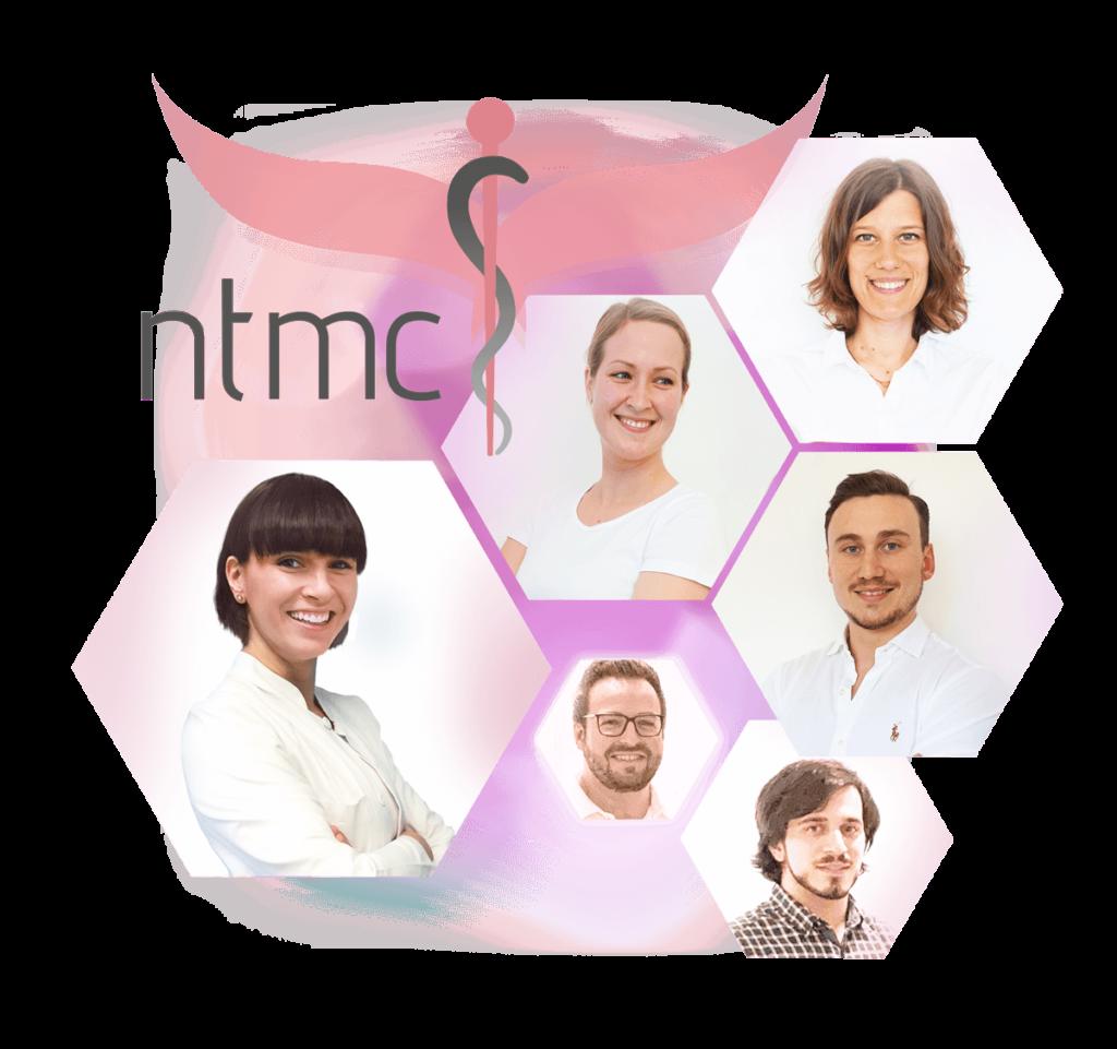 Ärzteteam der ntmc GmbH